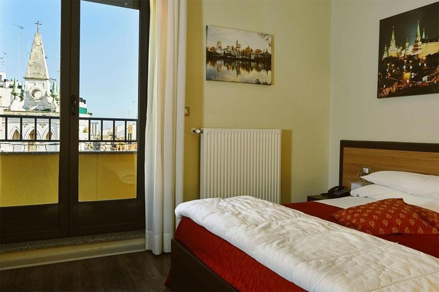 Un esclusivo soggiorno benessere a Brindisi | aleksandr.it